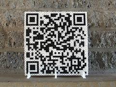 Promouvoir page Facebook avec Qr code