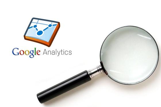 google analytics et contenu
