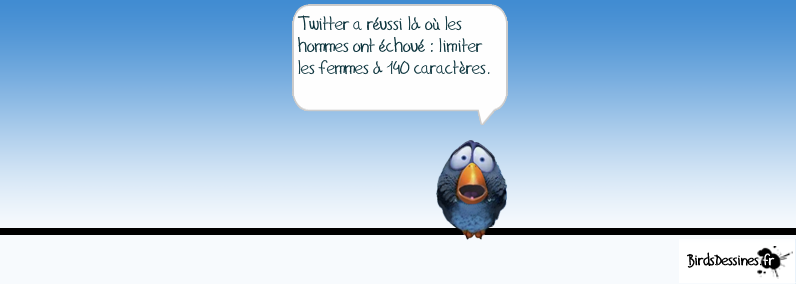 twitter-140-caractères