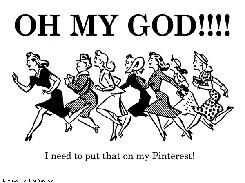 Pinterest public féminin