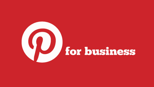 Pinterest pour Business