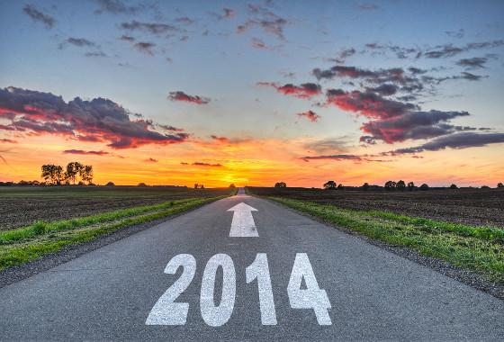 Tendance du social media en 2014