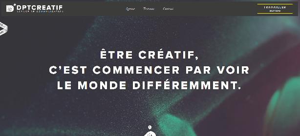 Typographie et webdesign