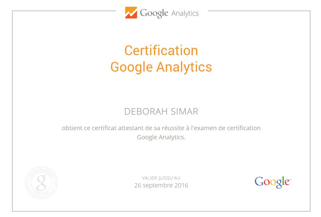 A Quoi Sert Google Analytics Blog Defimedia