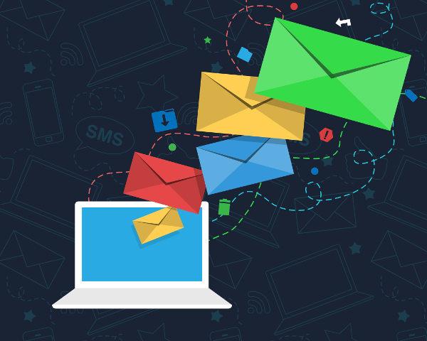e-mailing-newlsetter